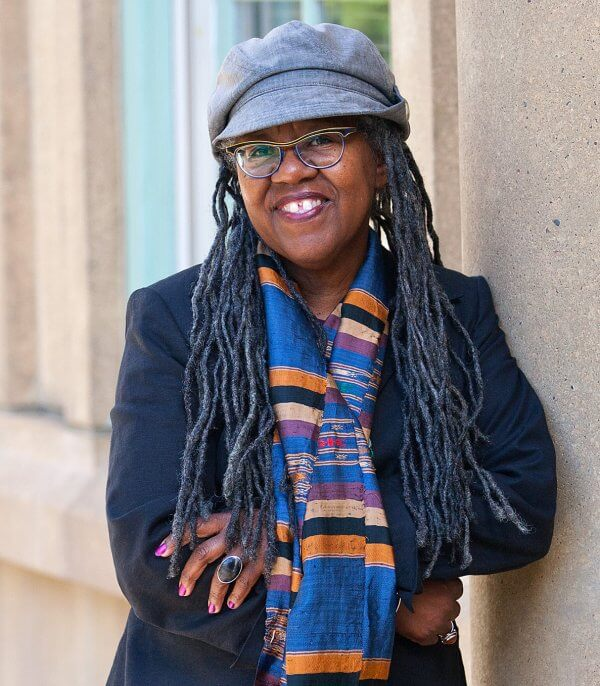Sylvia D. Hamilton