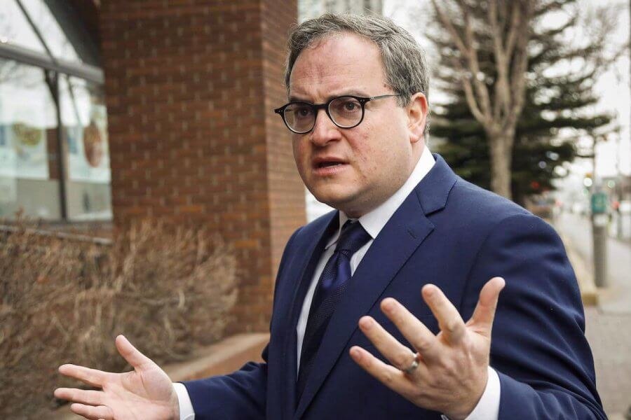 Ezra Levant's Failed Bid to Change Canada