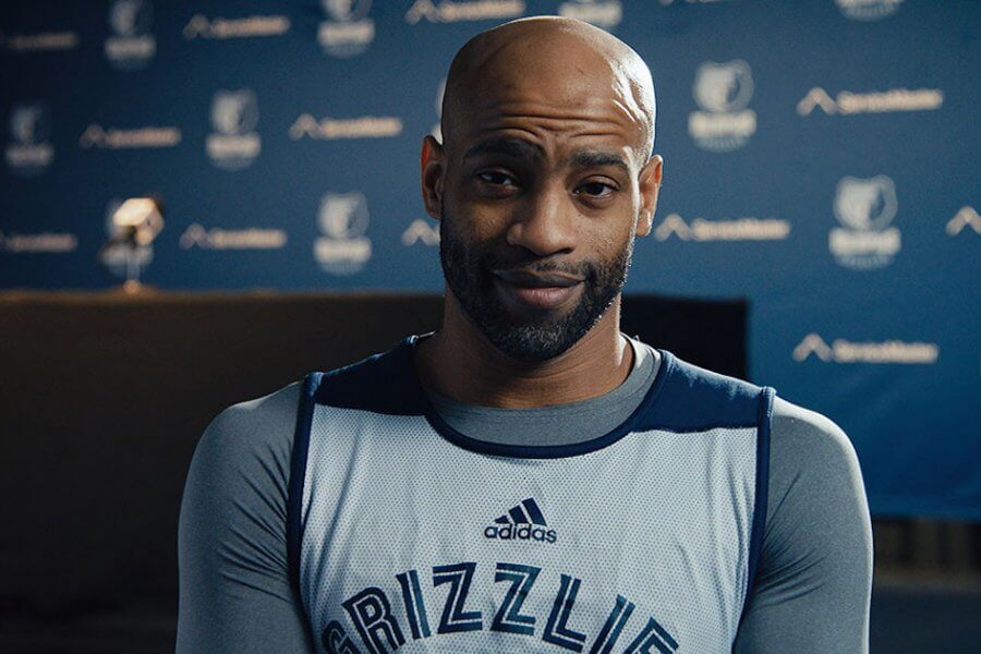 When Toronto Turned Its Back on Vince Carter