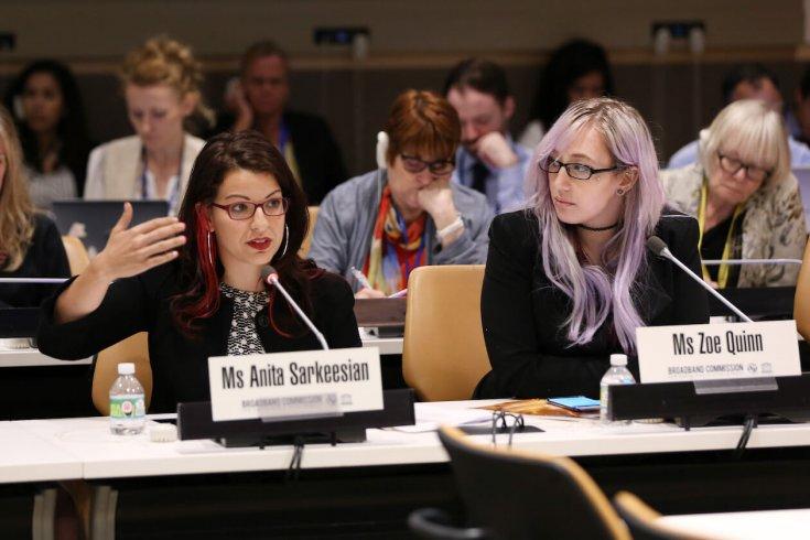 Photograph courtesy of UN Women/Ryan Brown