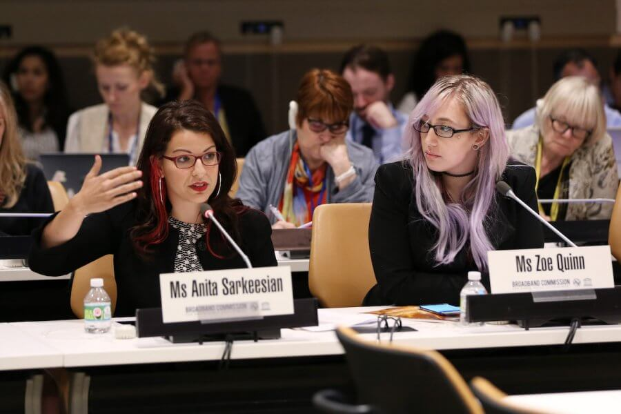 How Gamergate Pioneered the Backlash Against Diversity