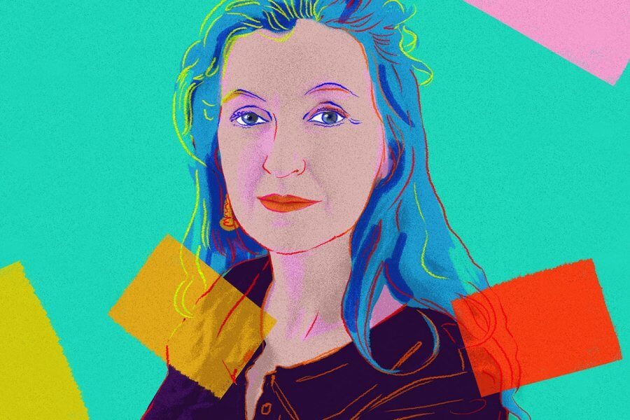 Why I Don't Read Rebecca Solnit