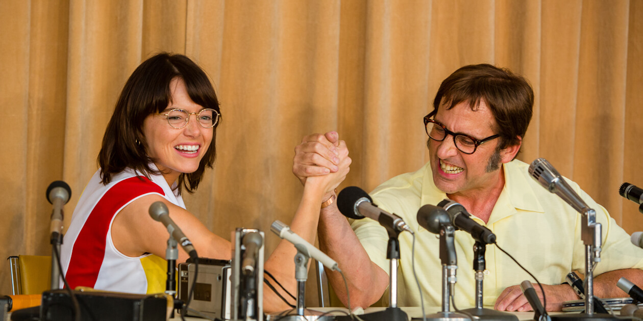صورة فيلم Battle of Sexes