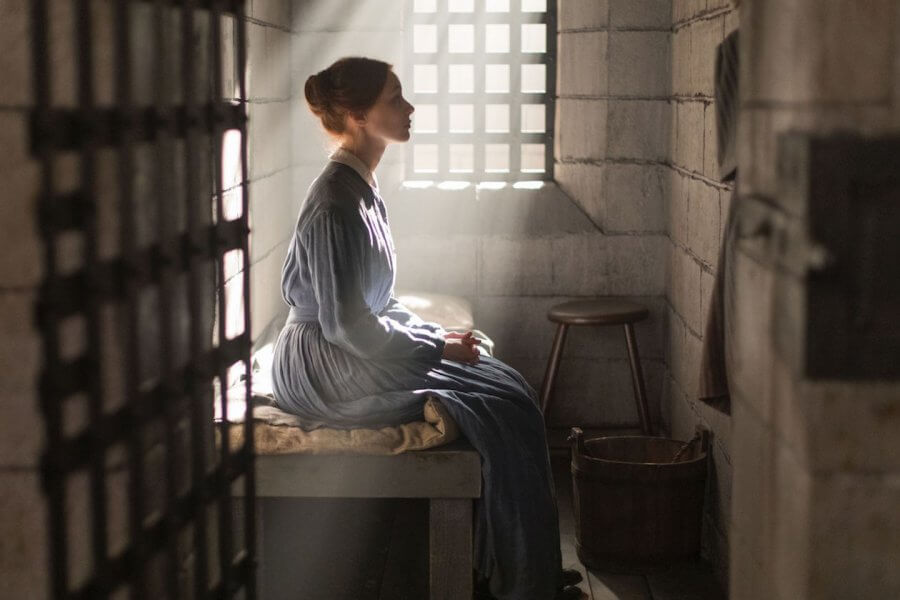 What Makes Alias Grace so Good