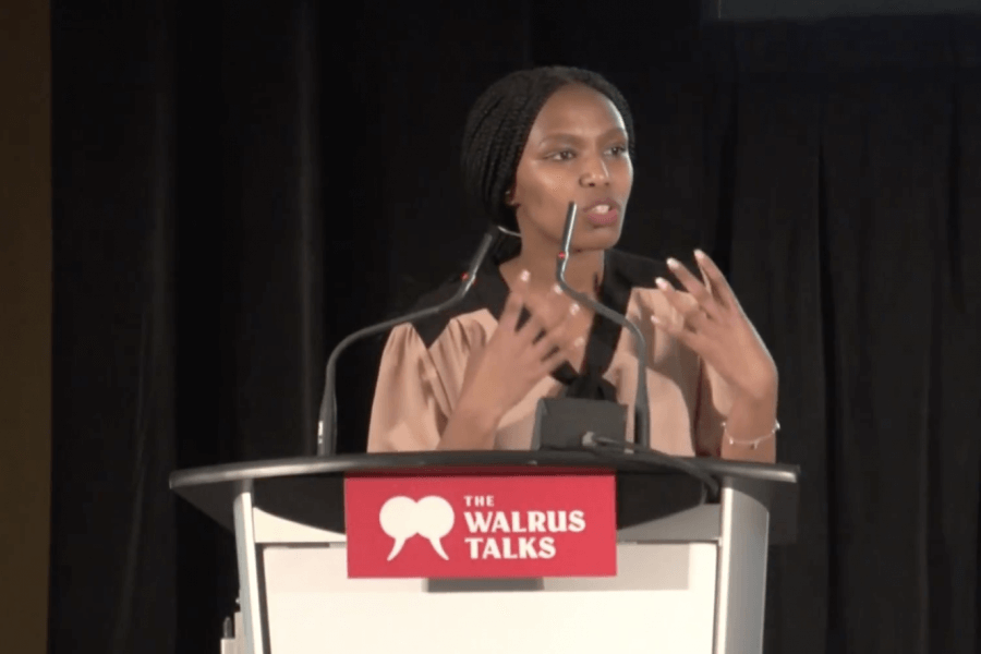 Rwanda needs more aggressive women