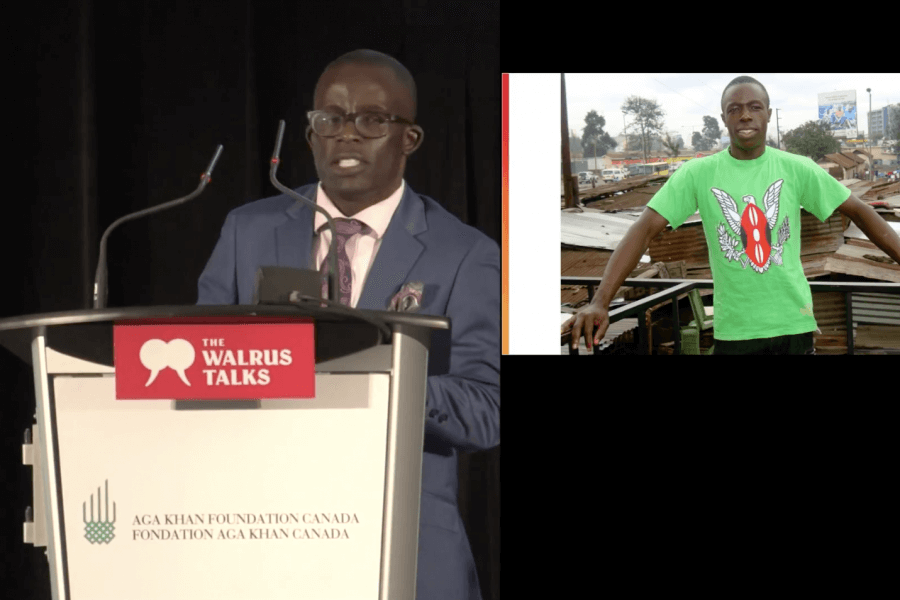 Africa's informal sector needs more recognition