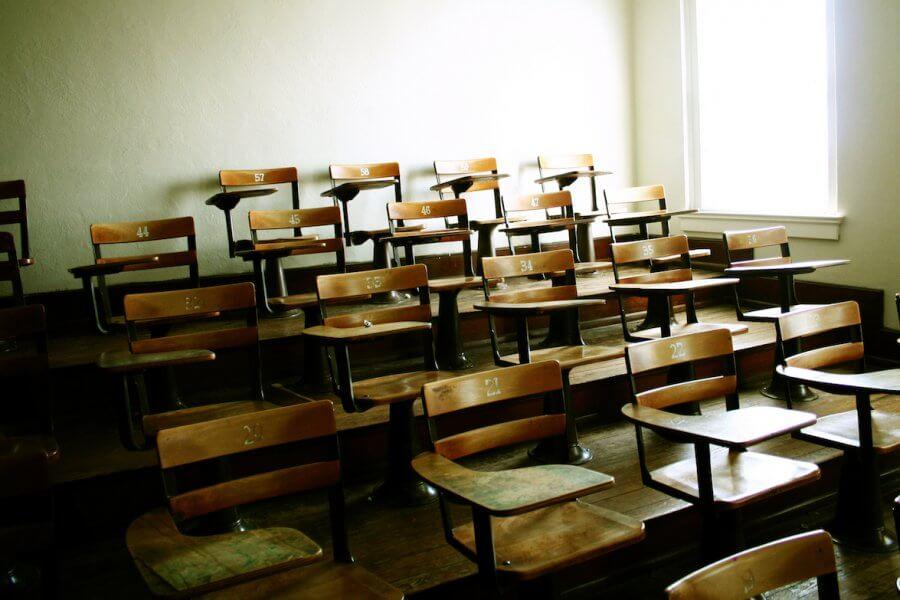 What Western Education Didn't Teach Me