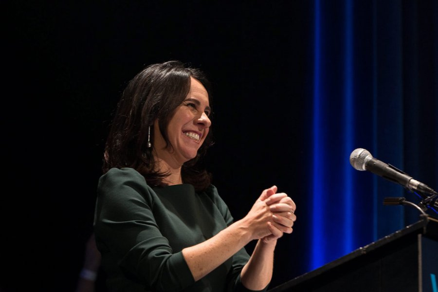 What Montreal Mayor Valérie Plante's Surprise Win Means for Canada