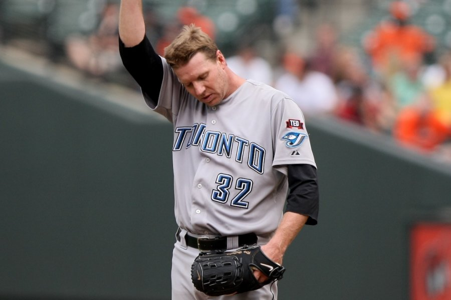 Roy Halladay Gave Toronto Everything—Even When We Didn't Deserve It