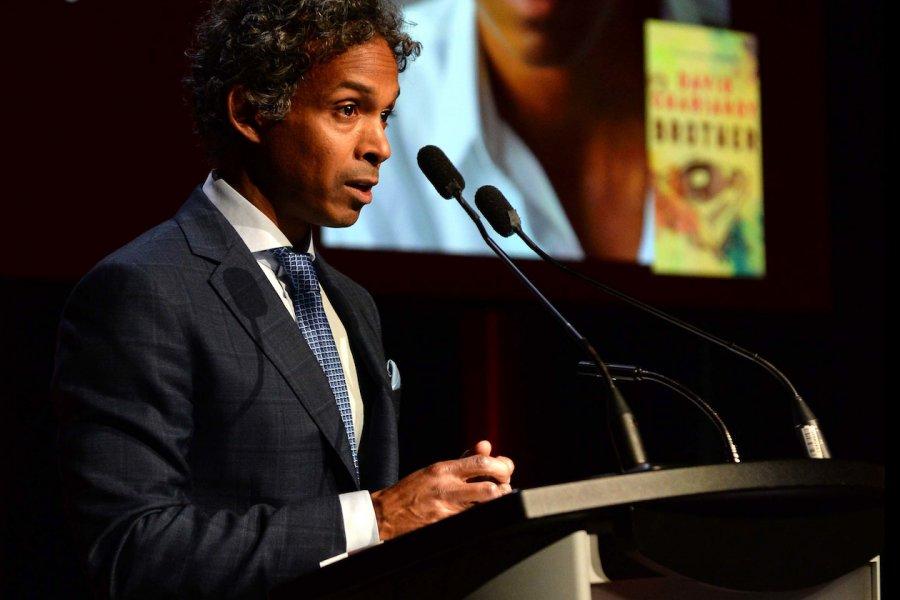 Novelist Confronts the Fiction of a Progressive Toronto