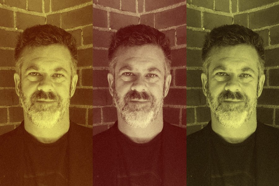 Michael Redhill's New Novel Leaves Readers Seeing Double