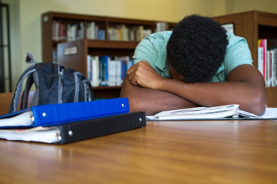 Canadian Education is Steeped in Anti-Black Racism