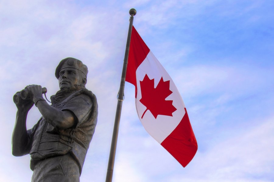 The International Myth of Canada As a Peacekeeping Nation