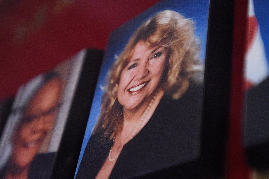 Why Is Senator Lynn Beyak Publishing Racist Letters on Her Website?