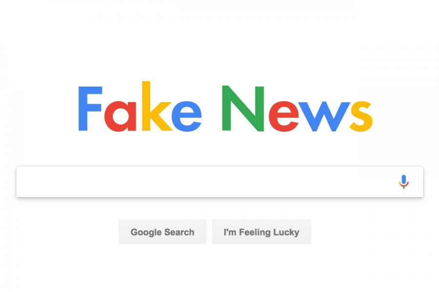 Why Google Has a Responsibility to Fight Fake News
