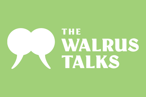 The Walrus Talks Energy at GLOBE Forum