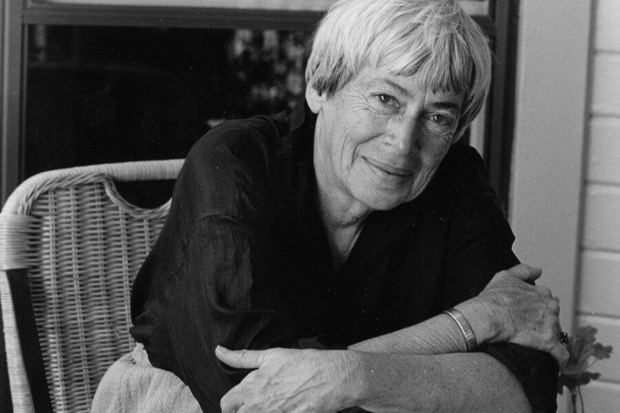 Ursula Le Guin Taught Me That Everything I Knew About Sci-fi Was Wrong