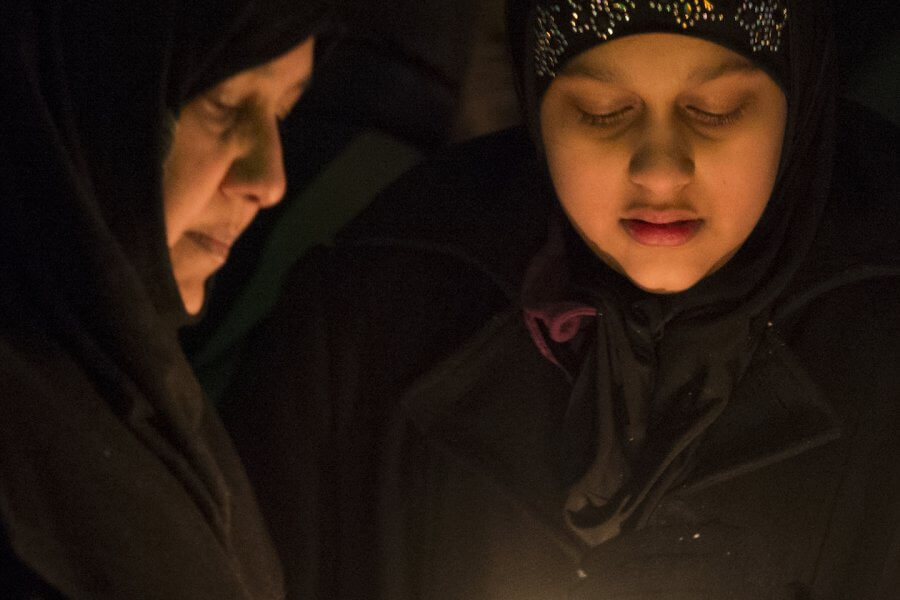 Remembering the Quebec City Mosque Shooting