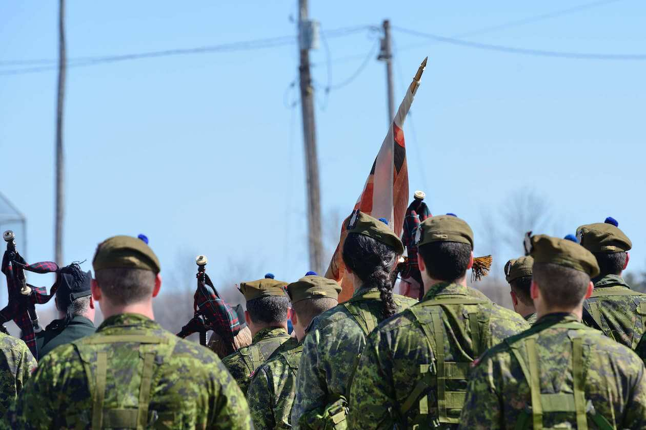 Photo by 4 Cdn Div / 4 Div CA - JTFC/FOIC
