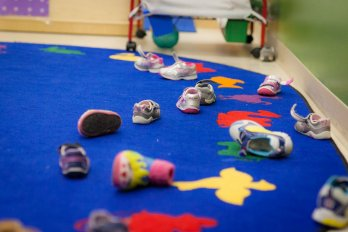 Photograph by Kids Work Daycare