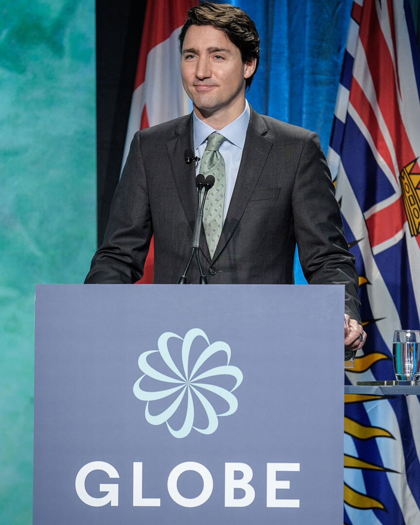 Photograph courtesy of the Province of British Columbia