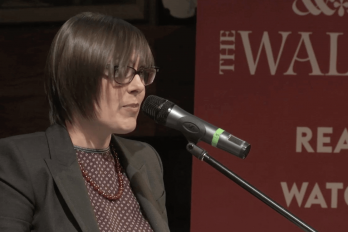 """""""Consciousness Contains the City"""" by Kadie Ward from The Walrus Talks Resilience"""