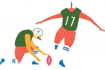 Contributors illustration by Kellen Hatanaka