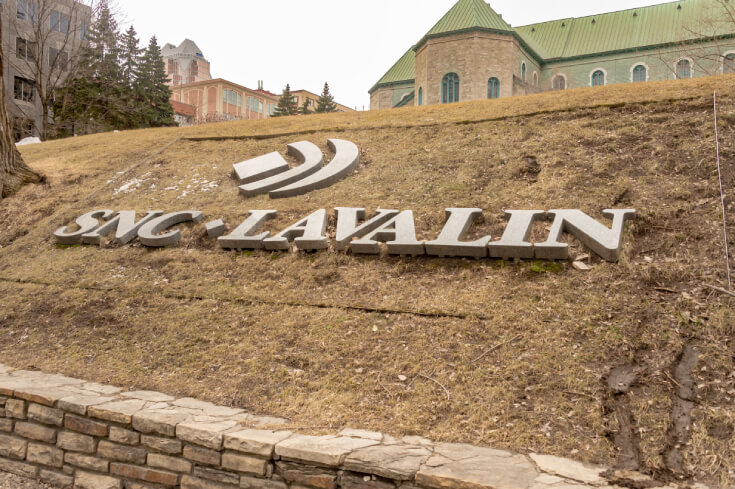 Why did SNC-Lavalin Spend Millions on Escorts, Hotel Rooms, and Liquor?