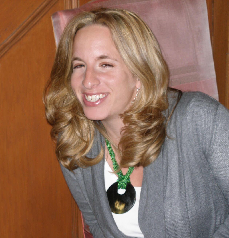 A photo of Tamara.