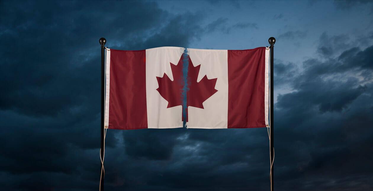 Is Canada Broken?