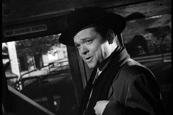 Screenshot from The Third Man