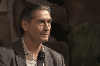 """""""In the Spirit of Our Forefathers"""" by George E. Lafond from The Walrus Talks Resilience"""