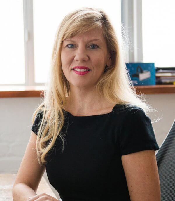 Isabel Pedersen