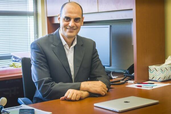 Khalid Elgazzar