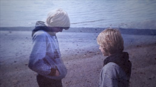 Video still from Kurt Cobain: Montage of Heck courtesy of hotdocs.ca