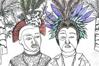 Illustration by Frankie Noone