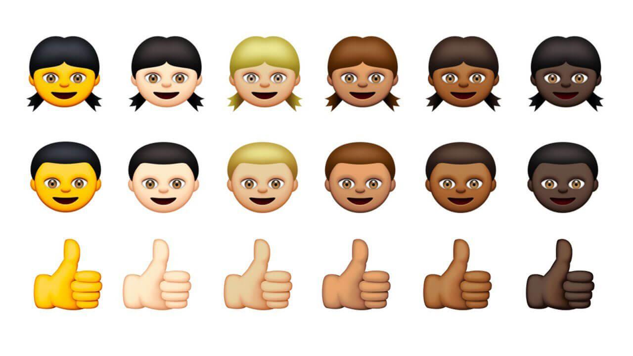Emoji by Apple