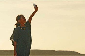Still image from Timbuktu