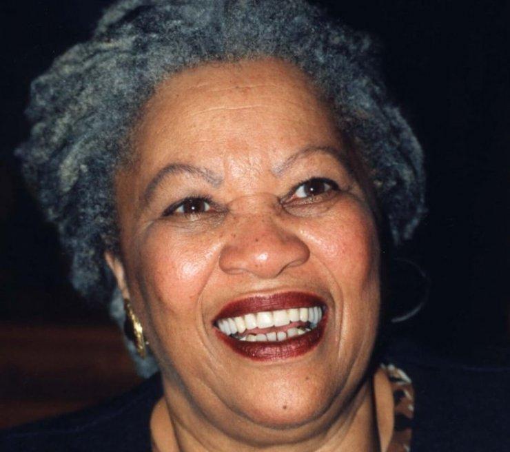 The Toughest Sentence Toni Morrison Ever Wrote   The Walrus