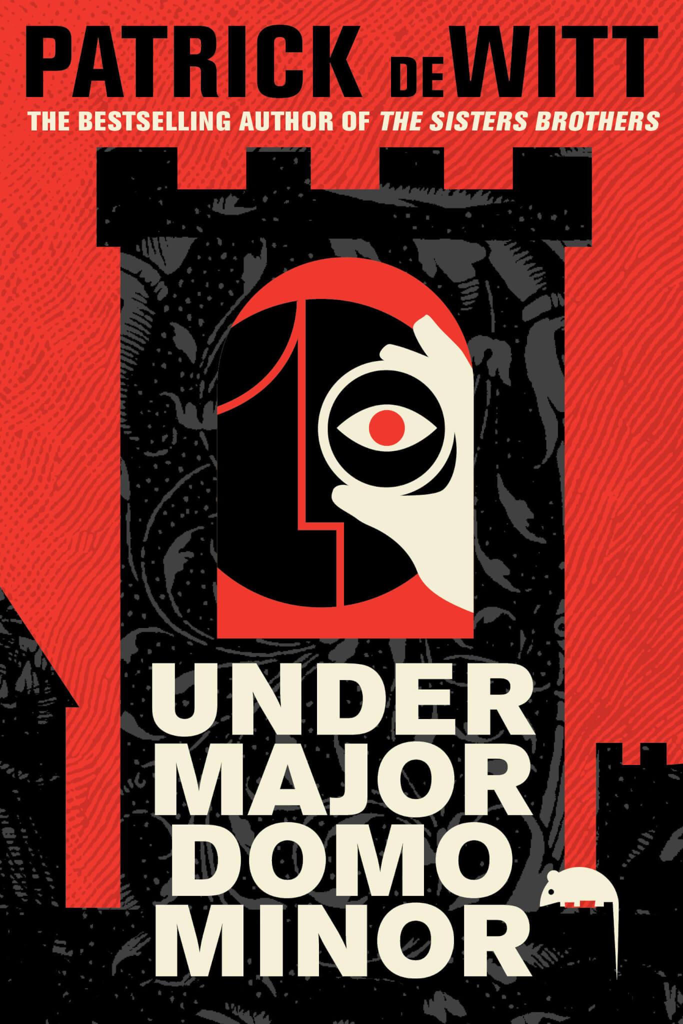 Cover of Undermajordomo Minor