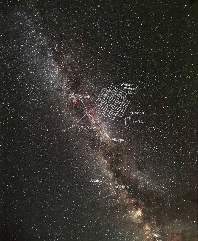 Image by Carter Roberts / Eastbay Astronomical Society