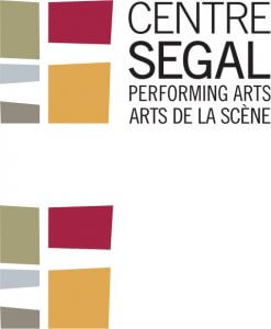 Segal Centre Logo