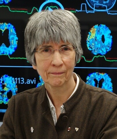 Dr. Sandra Black