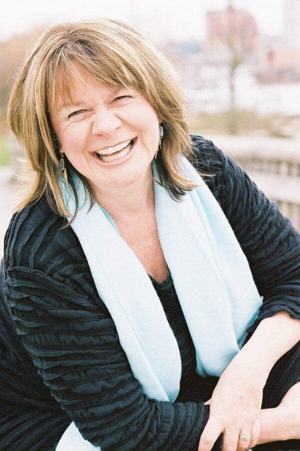 Shelagh Rogers