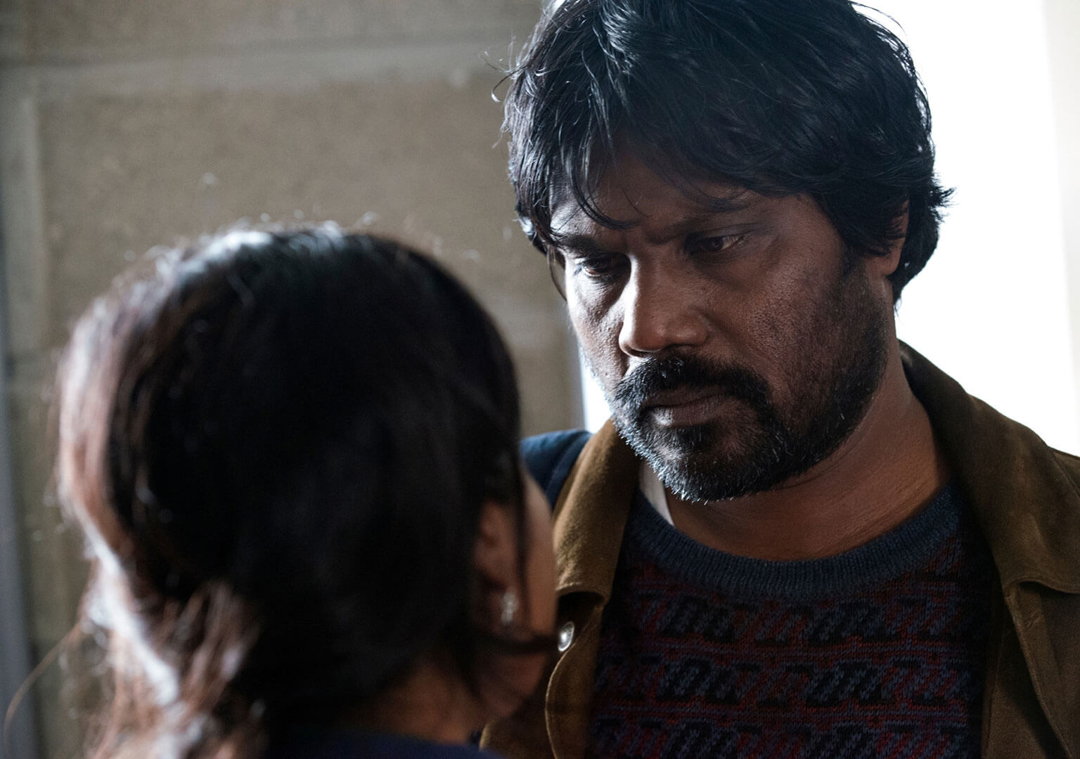 Video still from Dheepan