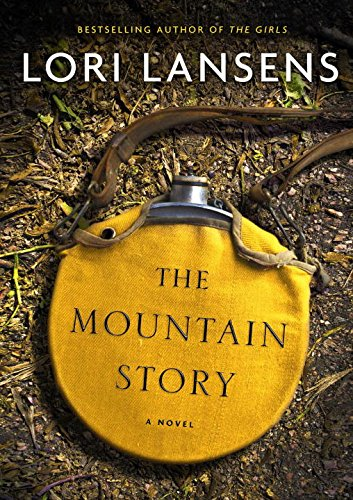 Book jacket of The Mountain Story courtesy of lorilansens.com