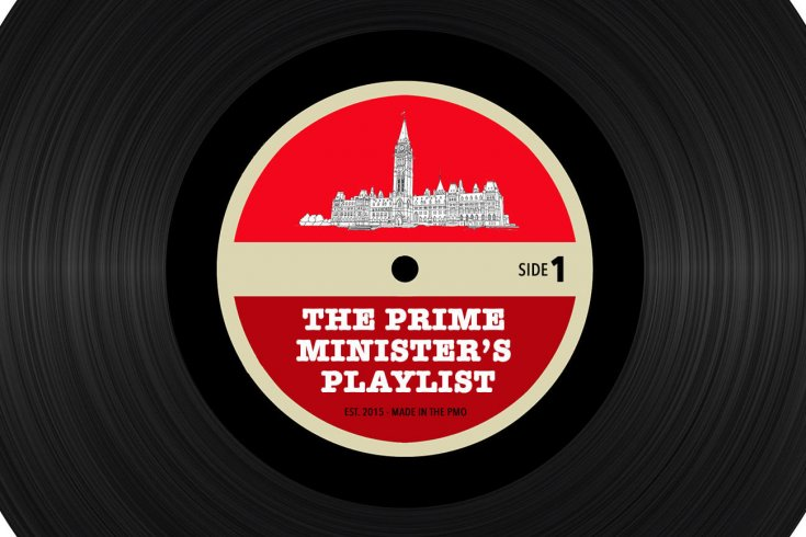 The Prime Minister's Playlist