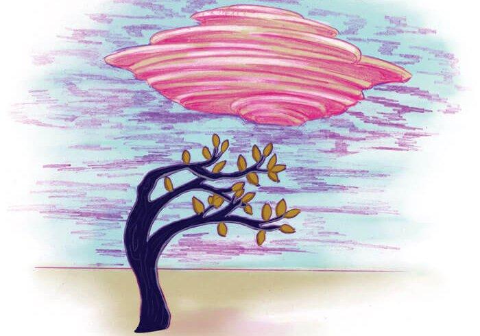 Illustration by Jessica Fortner