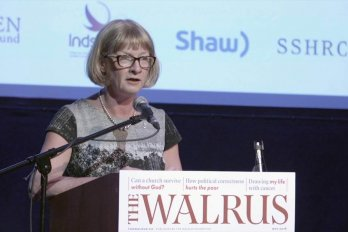University of Victoria Presents The Walrus Talks Quality of Life (Vancouver 2016)