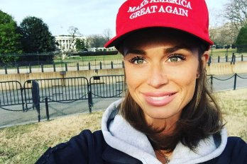 Faith Goldy/Instagram